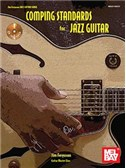 Jim Ferguson: Comping Standards For Jazz Guitar (Book/CD)