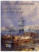 Saints and Fireworks, Volume Two - Gordon Mizzi