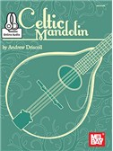 Andrew Driscoll: Celtic Mandolin (Book/Online Audio)