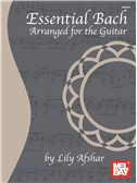 Essential Bach - Arranged For The Guitar