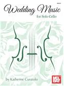 Katherine Curatolo: Wedding Music for Solo Cello