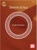 Definitive De Falla (Book/CD Set)