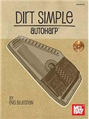 Dirt Simple Autoharp: Book/CD Set