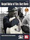 Gospel Guitar Of Rev. Gary Davis (Book/CD). Sheet Music, CD