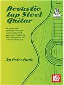 Peter Funk: Acoustic Lap Steel Guitar (Book/Online Audio)