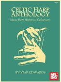 Star Edwards: Celtic Harp Anthology