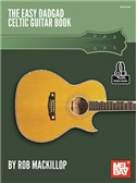 Rob MacKillop: Easy DADGAD Celtic Guitar (Book/Online Audio)