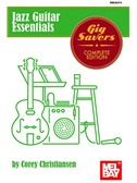 Corey Christiansen: Jazz Guitar Essentials