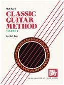 Classic Guitar Method, Volume 2