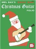 Easy Way Christmas Guitar Folio