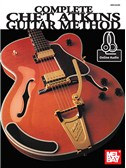 Complete Chet Atkins Guitar Method (Book/Online Audio)