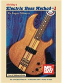 Electric Bass Method - Volume 1 (Book and CD)