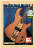 Electric Bass Method - Volume 1 (Book and DVD)