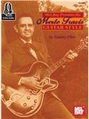 Merle Travis Guitar Style (Book/Online Audio)