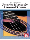 Joseph Castle: Favorite Hymns For Classical Guitar