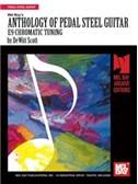 Anthology of Pedal Steel Guitar