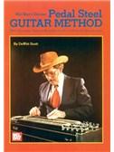 Deluxe Pedal Steel Guitar Method (Book/Online Audio)