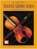 Sacred Violin Solos