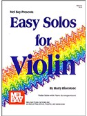 Easy Solos For Violin