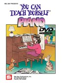 You Can Teach Yourself Piano DVD