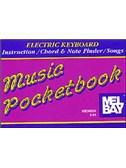 Music Pocketbook: Electric Keyboard