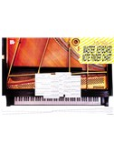 Keyboard Master Note Finder Wall Chart
