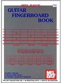 Guitar Fingerboard Book
