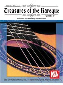 Treasures of the Baroque Volume One
