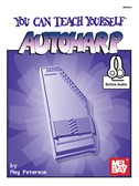 Meg Peterson: You Can Teach Yourself Autoharp (Book/Online Audio)