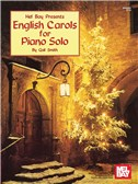English Carols For Piano Solo