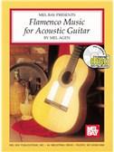 Mel Agen: Flamenco Music For Acoustic Guitar