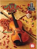 Craig Duncan: The Cajun Fiddle (Book/Online Audio)