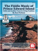 Ken Perlman: Fiddle Music Of Prince Edward Island (Book/Online Audio)
