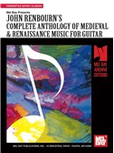 Complete Anthology of Medieval and Ranaissance Music for Guitar