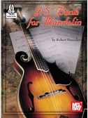 Robert Bancalari: J. S. Bach For Mandolin (Book/Online Audio). Sheet Music, Downloads