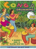 Conga Drumming: A Beginner