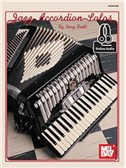 Jazz Accordion Solos (Book/Online Audio)