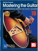 Mastering the Guitar Book 1B