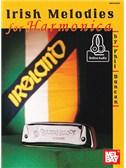 Phil Duncan: Irish Melodies For Harmonica (Book/Online Audio)