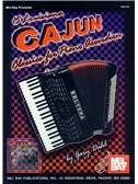 15 Louisiana Cajun Classics for Piano Accordion