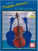 Fiddle Tunes for Two Cellos