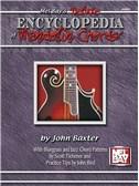 Deluxe Encyclopedia of Mandolin Chords