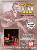 The Guitar Of Blind Blake Taught By Woody Mann