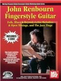 John Renbourn: Fingerstyle Guitar