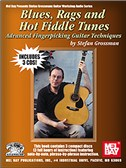 Stefan Grossman: Blues, Rags And Hot Fiddle Tunes