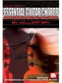 Essential Guitar Chords QWIKGUIDE