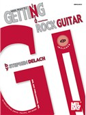 Getting Into Rock Guitar