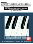 Spanish/English Piano Method, Level 1. Sheet Music