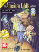 The American Fiddle Method, Volume 1