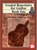 Stanley Yates: Graded Repertoire For Guitar - Book One (Book/Online Audio)